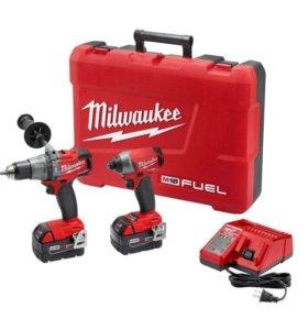 Набор Milwaukee 2897-22 M18 Fuel