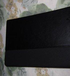 Чехол-обложка для Sony PRS-T1/T2 PRSA-SC22 Blacr
