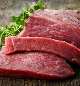 Мясо говядина/свинина