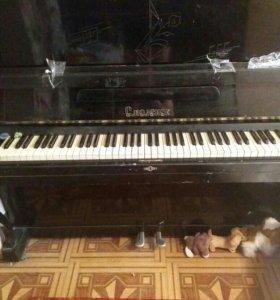 Пианино смоленск