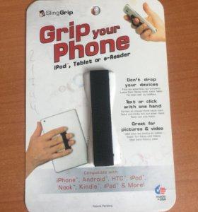Держатель для телефона/планшета