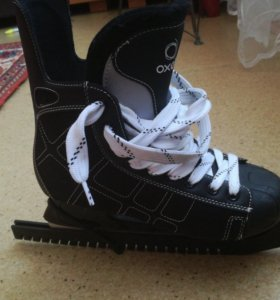 OXELO Взрослые Хоккейные Коньки Xlr Zero 40 размер