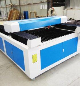 Лазерный станок для резки металла M-1325
