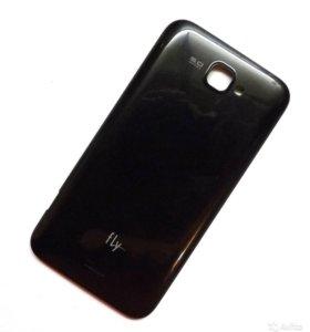 Крышка на смартфон FLY IQ454 EVO tech 1