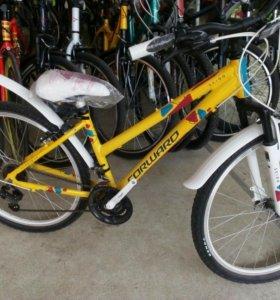 Велосипед Forward seido1.0 ladi