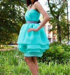 Платье на выпускной 🌟