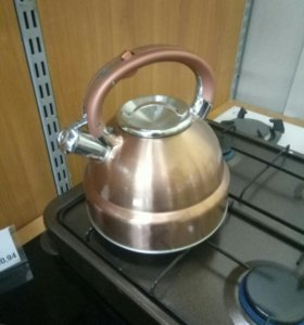 Чайник газовый