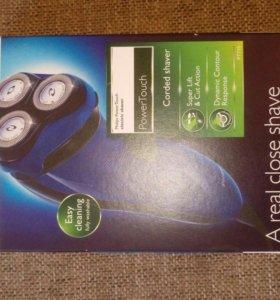 Электробритва Philips Power Touch 710 НОВАЯ