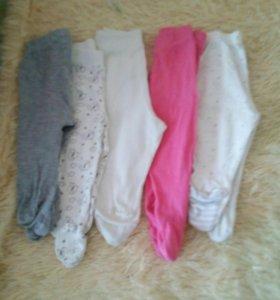 Ковточки и штанишки