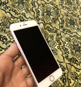 Продаю Iphone 6s 128 gb