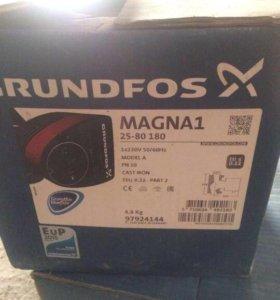 Насосы GRUNDFOS MAGNA 1 65-150 F 340