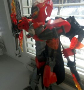 Конструктор Лего Бионикл. Оригинал
