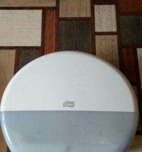 Держатель для туалетной бумаги фирмы TORK
