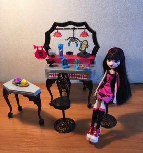 Мебель Monster High. Монстер Хай.