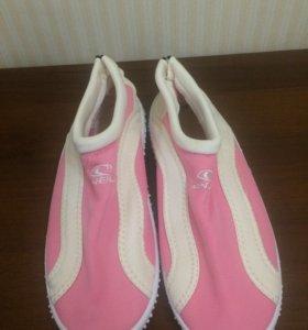 Туфли-коралки