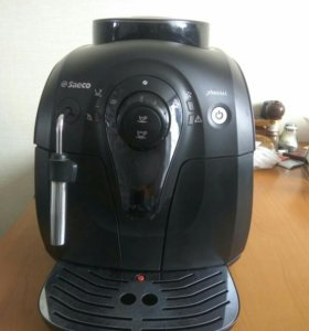 Кофемашина SAECO HD8646