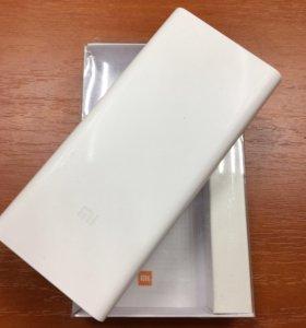 Аккумулятор Xiaomi 20000 mah