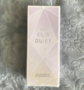 Парфюмерная вода Avon Eve Duet (50 мл)