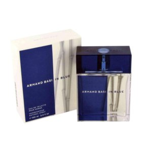 ARMAND BASI IN BLUE FOR MEN 100ML