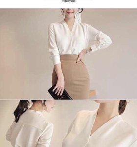 Новая блузка ‼️