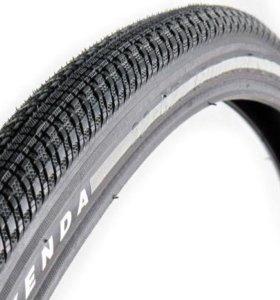 Покрышки для велосипеда kenda 26 1.75 kwick trax