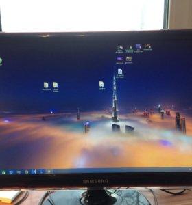 Samsung SyncMaster SA350 24 дюйма