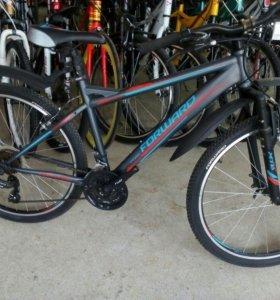 Велосипед Forward 26 Flash 3.0