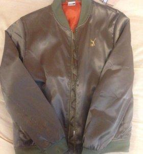 Куртка- бомбер Puma