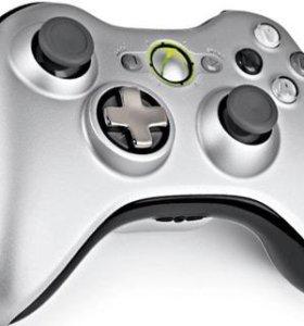 Беспроводной геймпад Xbox 360