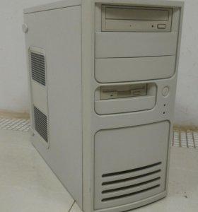 Компьютер Intel Core 2 Duo E7300