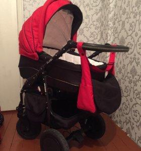Детская коляска(Польша)