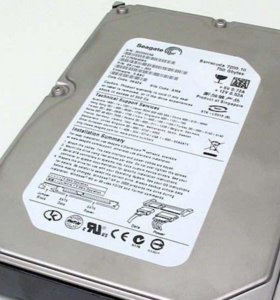 Жесткие диски 250,500,750gb