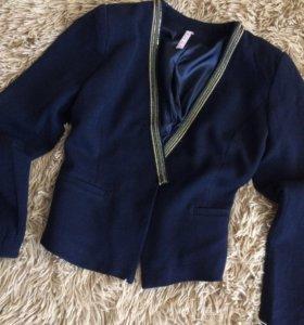 Стильный пиджак 🦋