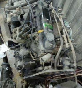 Продам мотор в рабочем состоянии