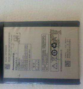 Батарея для телефона Леново p780