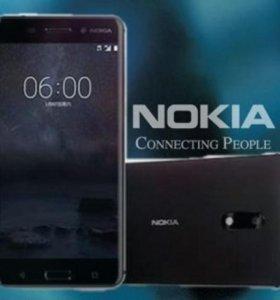 Смартфон Nokia 3