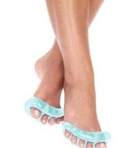 Устройство массажное для пальцев ног