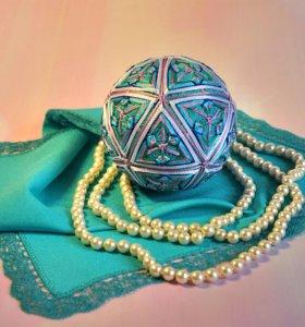 Подарочный набор Blue Pearl