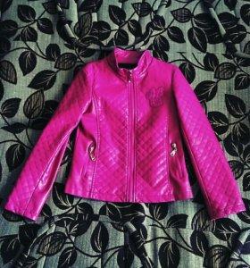Куртка весна-лето
