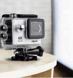 Экшен камера Aipal 4K