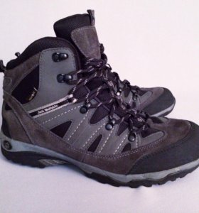 Ботинки Jack Wolfskin .