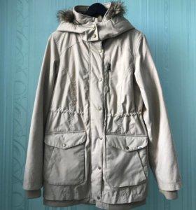 Зимняя куртка-парка (Vans)
