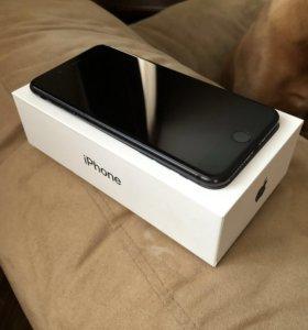 iPhone 7 plus 128г