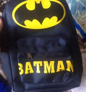 Рюкзак Бетмена