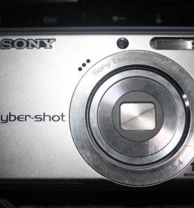 Sony Cyber-shot 10.1mp.