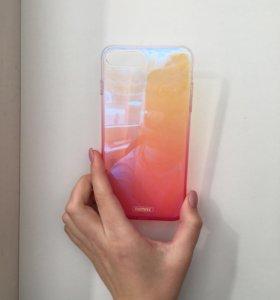 Чехол на iPhone 7+