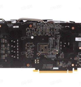 Видеокарта MSI GeForce GTX 1060 ARMOR OC