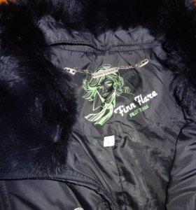 Продам куртку FINNFLARE