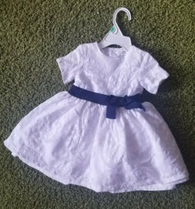 Платье Carter's 18 месяцев