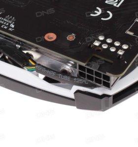 Видеокарта MSI GeForce GRX 1060 ARMOR OC